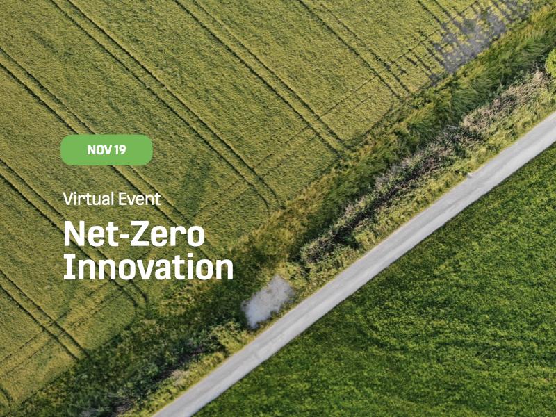 Net-Zero Innovation