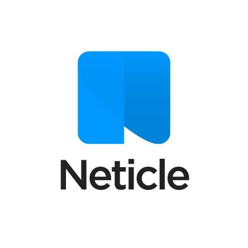 Neticle Logo