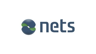 Nets Group Logo - Press Release
