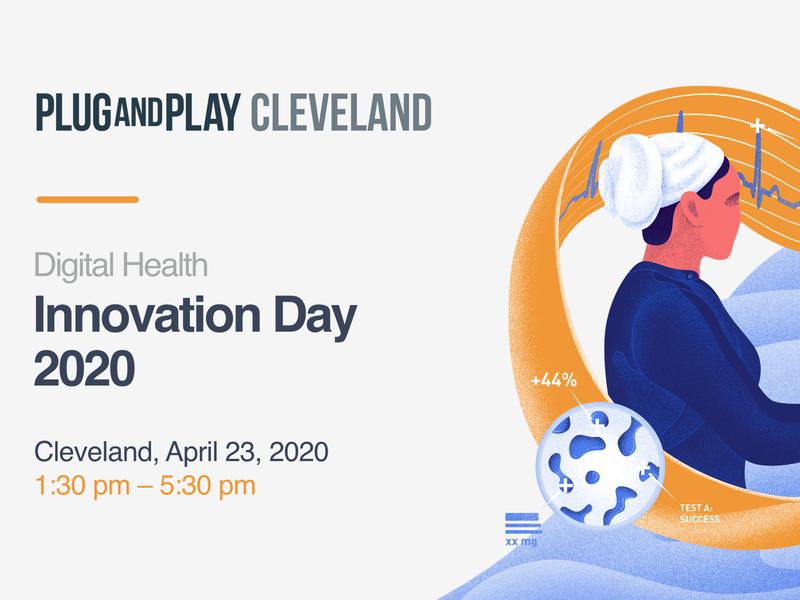Plug and Play Cleveland Digital Health Innovation Day 2020