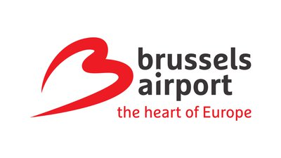 Brussels Airport Logo - Press Release
