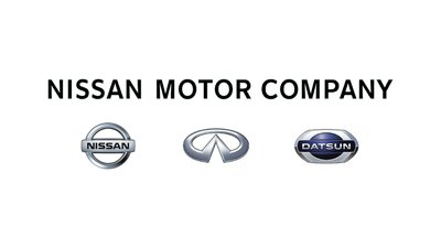 Nissan Motor Company Logo - Press Release