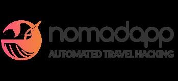 NomadApp Logo