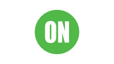 ON Semiconductor Logo - Press Release