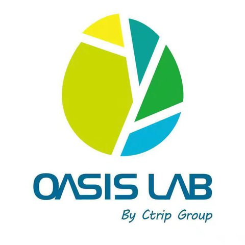 Oasis Lab by Ctrip Group