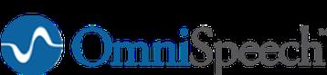 Omni Speech Logo