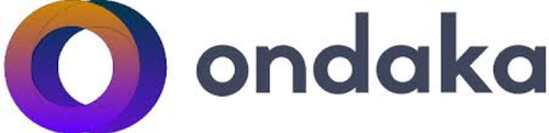Ondaka Logo