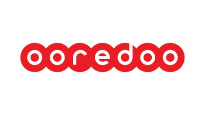 Ooredoo Logo - Press Release