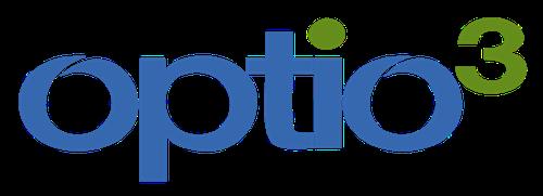 Optio3 Logo