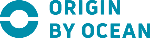 Origin by Ocean Logo