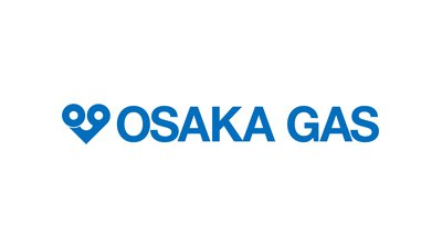 Osaka Gas Logo - Press Release