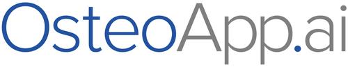 OsteoApp.ai Logo