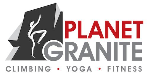 Planet Granite logo