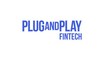 Plug and Play Fintech Logo - Press Release