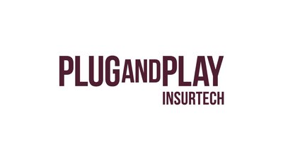 Plug and Play Insurtech Logo - Press Release