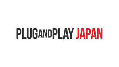 Plug and Play Japan Logo - Press Release
