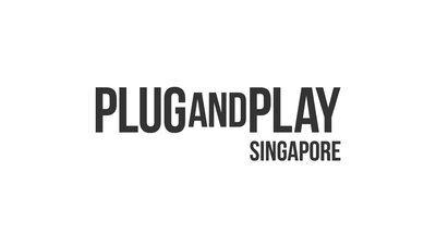 Plug and Play Singapore Logo - Press Release