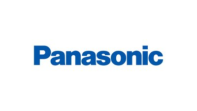 Panasonic Logo - Press Release