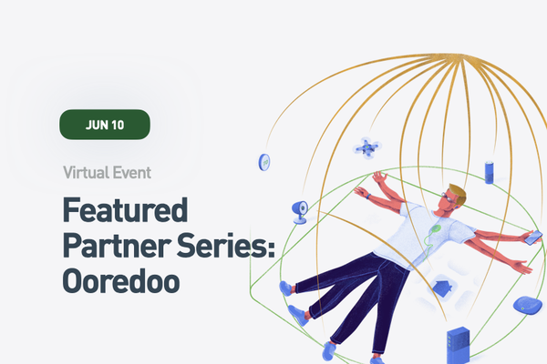 Partner Series Ooredoo
