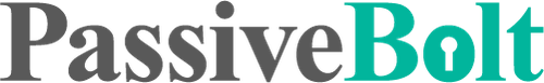 PassiveBolt Logo