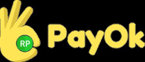 PayOK Logo
