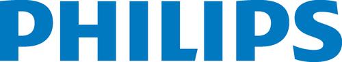 New Philips company wordmark