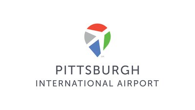 Pittsburgh International Airport Logo - Press Release