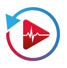 Playback Health, Inc. Logo