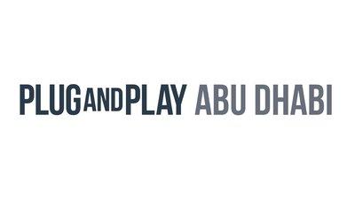 Plug and Play Abu Dhabi Logo - Press Release