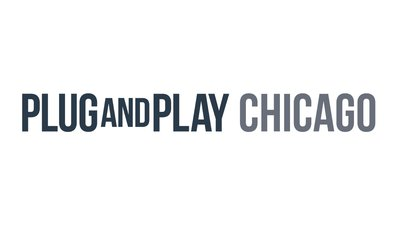 Plug and Play Chicago Logo - Press Release