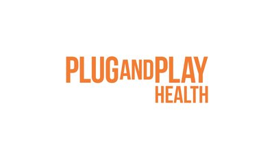 Plug and Play Health Logo - Press Release