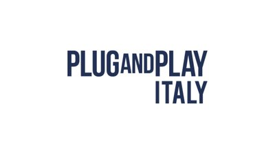 Plug and Play Italy Logo - Press Release