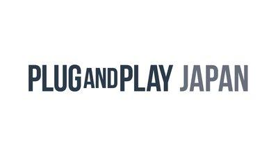Plug and Play Japan Logo - Press Release