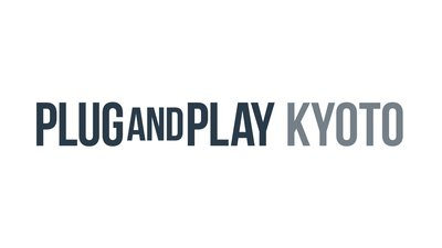 Plug and Play Kyoto Logo - Press Release