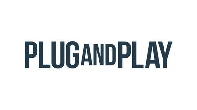 Plug and Play Logo - Press Release