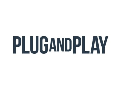 Plug and Play Logo 2 - Press Release