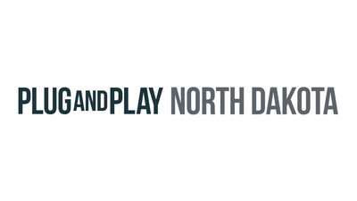 Plug and Play North Dakota Logo - Press Release