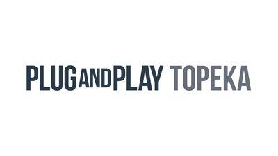 Plug and Play Topeka Logo - Press Release