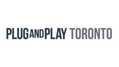 Plug and Play Toronto Logo - Press Release