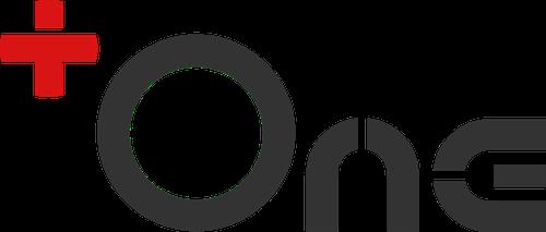 PlusOne Logo