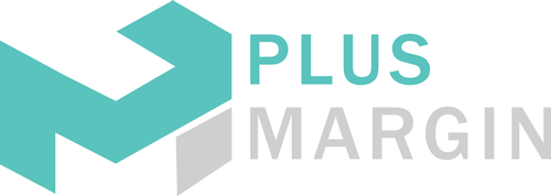 Plus Margin Logo