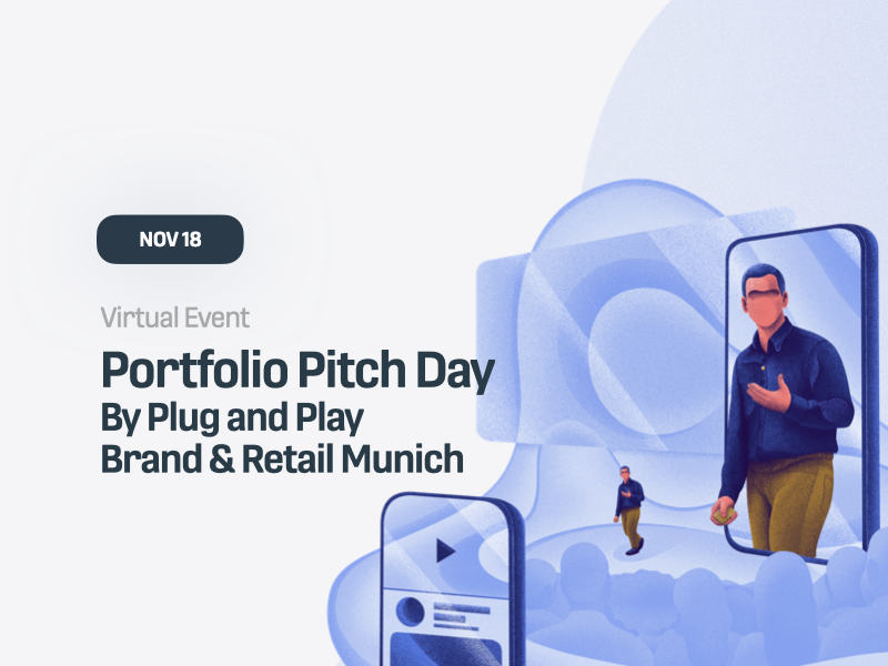 Portfolio Pitch Day