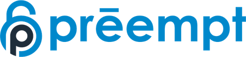 Preempt Security Logo