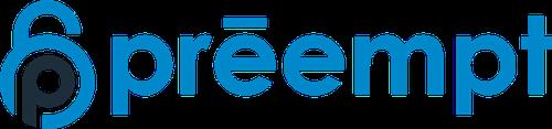 Preempt Security Logo