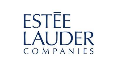 Estee Lauder Logo - Press Release