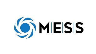 MESS Logo - Press Release