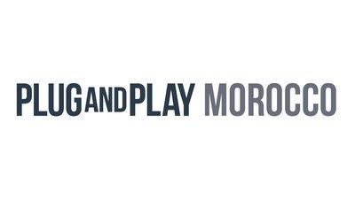 Plug and Play Morocco Logo - Press Release