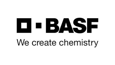 BASF Logo - Press Release