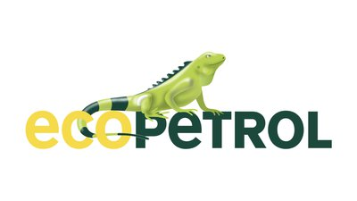 Ecopetrol Logo - Press Release