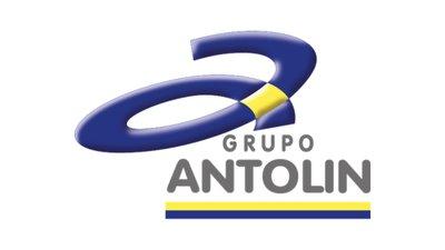 Grupo Antolin Logo - Press Release